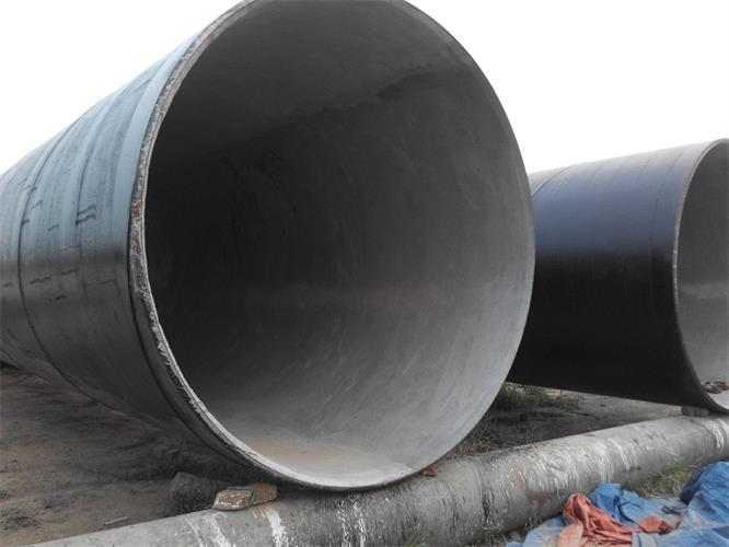 水泥砂浆发防腐钢管